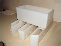 liquid-distributor-trough