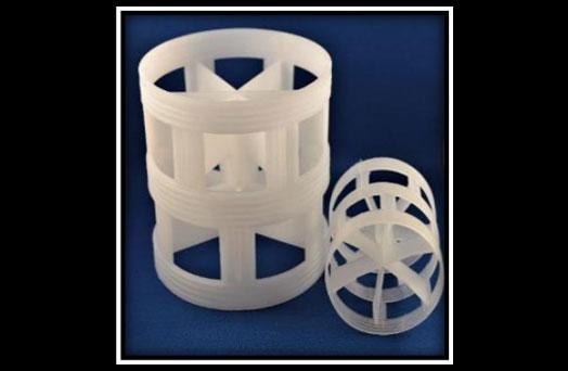 Pall Ring-Plastic