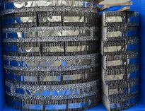 Corrugated Structured Packing