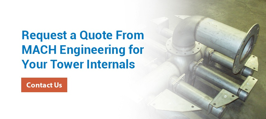 Request a Quote from MACH Engineering